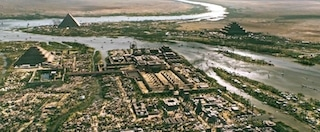 The City of Ancient Memphis